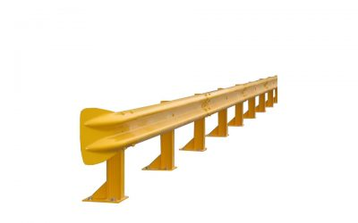 Places you can use Armco barriers