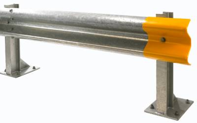 Stay protected with Armco barriers