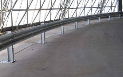 The ins and outs of safety barriers