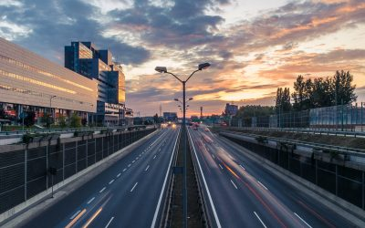 Driving tips for the motorway