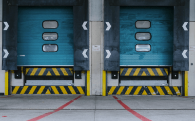 Protecting loading areas